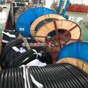 信宜市高低压电缆回收