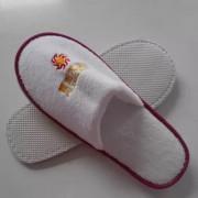 宾馆珊瑚绒拖鞋价格.一次性珊瑚绒拖鞋.珊瑚绒拖鞋批发.王朝