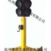 九江市太阳能移动红绿灯,太阳能交通信号灯生产厂家