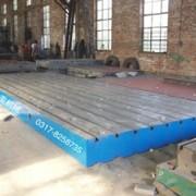 焊接平台,T型槽平台,铆焊平台,电机试验平台,划线平台
