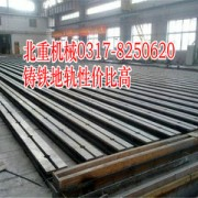 铸铁地轨,T型槽铸铁地轨,T型槽铁咨询15720241120
