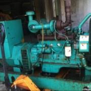 南山区发电机组回收 发电机出租 发电机价格