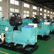 龙华区二手康明斯发电机回收 深圳发电机回收