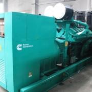 深圳珀琼斯发电机回收|深圳发电机回收