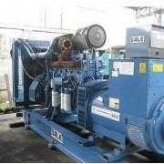 南山区上海东风发电机回收|深圳发电机回收