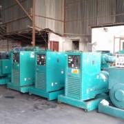 坪山区发电机组回收|深圳发电机回收