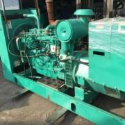 天河区发电机组回收,广州发电机回收公司