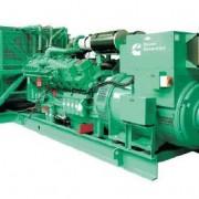 黄浦区大型发电机组回收,广州发电机电缆回收