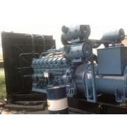 荔湾区二手康明斯发电机回收,广州哪里回收发电机