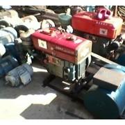 从化劳斯莱斯发电机回收,广州回收发电机什么价格