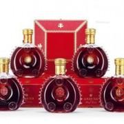 深州路易十三酒瓶回收(这款酒什么档次)