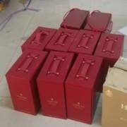 广州路易十三酒瓶回收