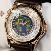 广州百达翡丽手表回收,广州高价回收二手名表