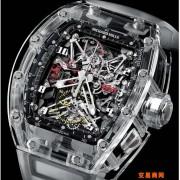 广州理查德米勒手表回收,理查德米尔手表回收价格