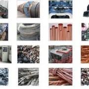北京库存金属物资回收公司收购废旧机械设备物资价格