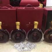 中山路易十三酒瓶回收
