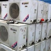 从化中央空调回收,从化旧空调回收