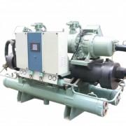 深圳二手中央空调回收 深圳冷水机组回收