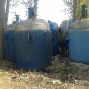 中山制冷设备回收