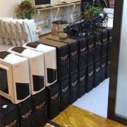 广州废旧电脑回收,黄埔区二手电脑回收价格