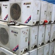 杭州空调回收,上城区中央空调回收