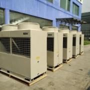杭州中央空调回收,萧山区空调回收制冷剂