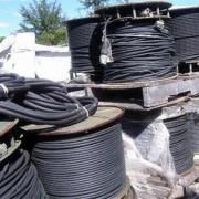 阳江电缆回收公司,阳江配电房电缆回收