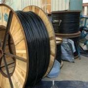 阳江二手电缆回收,阳江老化电缆回收