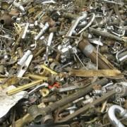 广州废旧金属回收,广州工厂废铁回收
