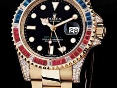 广州手表回收,从化劳力士手表回收一般几折