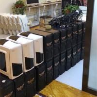 东莞网吧电脑回收,望牛墩二手电脑回收价格