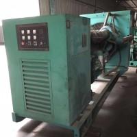 深圳发电机回收,深圳常柴发电机回收