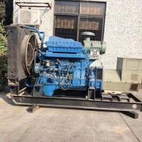 深圳废旧发电机回收,深圳华柴发电机回收
