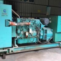 深圳柴油发电机回收,深圳上海扬柴发电机回收
