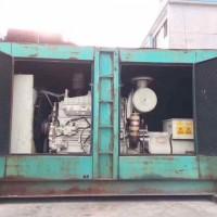 深圳发电机回收公司,深圳大型发电机回收