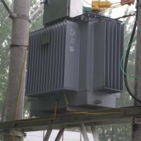 变压器回收 二手变压器回收 上海回收变压器/箱式变压器公司